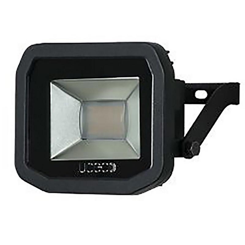 Yale LED 600 Lm Floodlight - Black SKU: 388746 - Homebase (instore - Telford) - £4