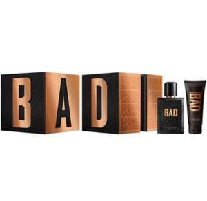 Diesel bad gift set free delivery - £26.99 @ The Perfume Shop