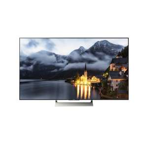 Sony KD49XE9005 4K HDR TV - £854 (with code) @ Hughes