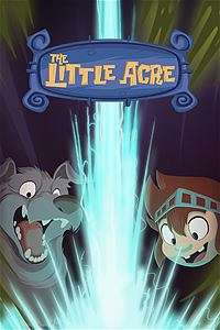The Little Acre - Xbox One (digital) £5.20 @ MSStore