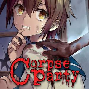 Corpse Party [3DS] £12.49 + More @ Nintendo eshop