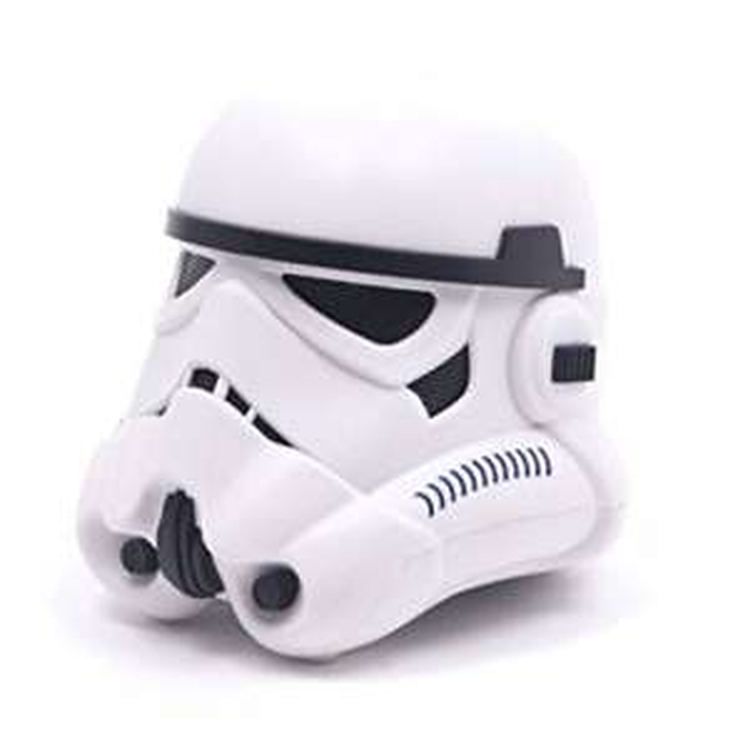 Stormtrooper Helmet Bluetooth Speaker at Maplin for £14.99
