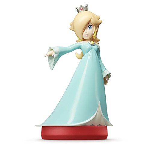 Rosalina Super Mario amiibo £10.99 Prime @ amazon Prime (£12.98 non Prime)