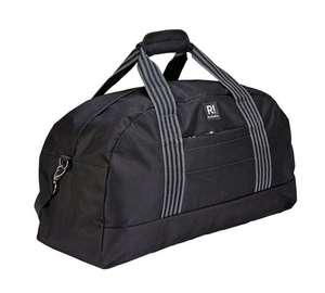 Revelation! Daytona Small Holdall 52L Capacity & Cabin Friendly in Black was £13.99 now £7.99 C+C @ Argos