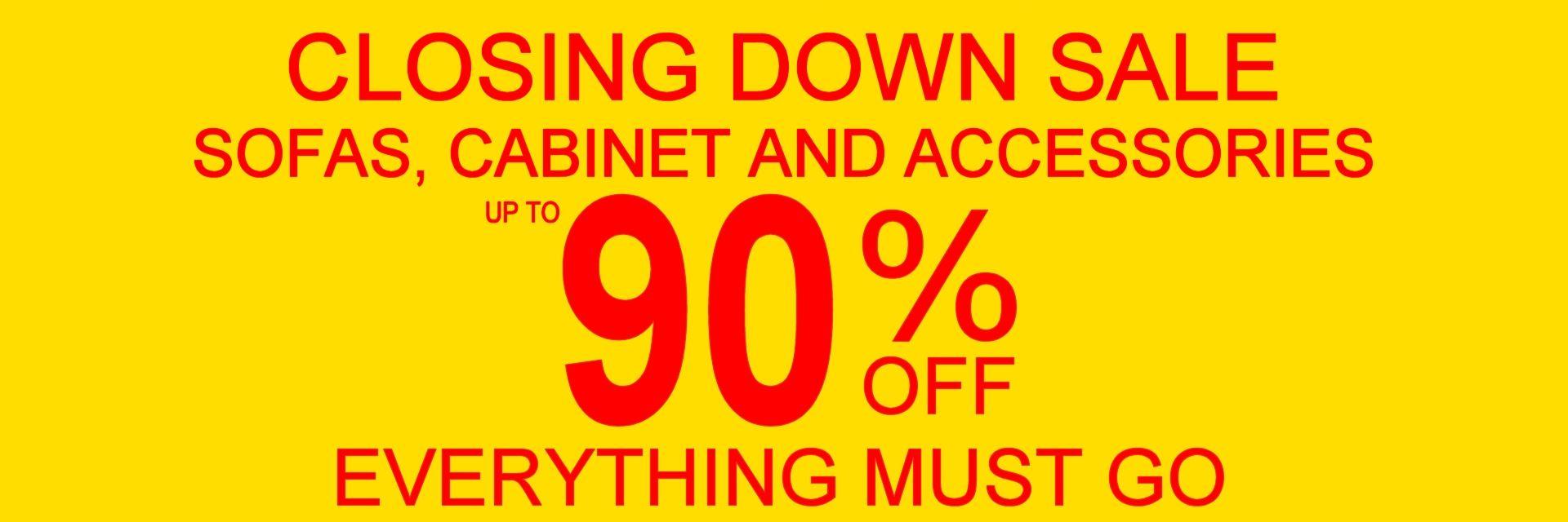 Multiyork - Inspirational Sofas & Furniture -  Closing Down - Up to 90% Off