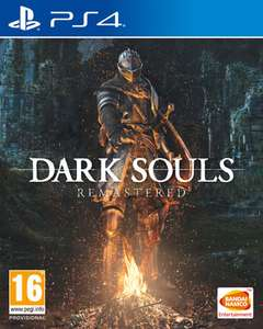 DARK SOULS REMASTERED £29.86 - ShopTo