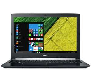 Acer 15.6 Inch i5 8GB 1TB Laptop - Black £469.99 @ Argos