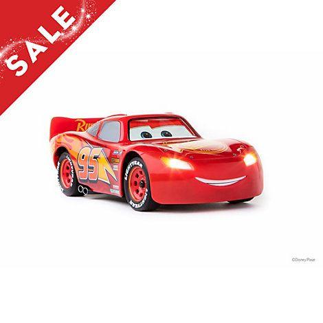 Disney Sphero Lightning McQueen £89.99 @ Disney store - Glasgow St Enoch Centre