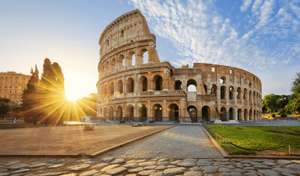 Amazing Value Short Break to Rome £99pp @ icelolly