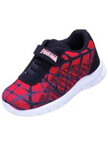 Spider-Man Trainers £5.99 @ Argos