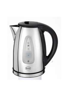 Swan SK13110PS Jug Kettle – Polished Stainless Steel £14.99 @ Very – Free c&c