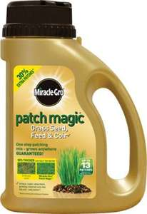 Miracle-gro Patch Magic Jug £1 @ Wickes