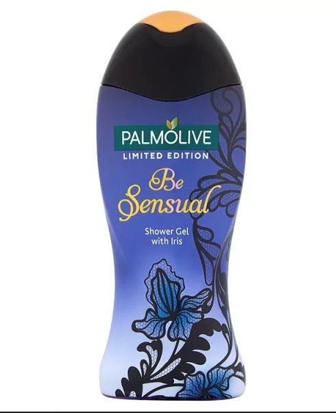 Palmolive Limited Edition So Sensual Showel Gel 250ml 95p @ Superdrug