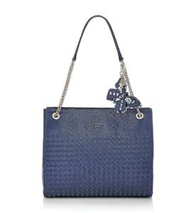 Guess bags 60% off prices from £22