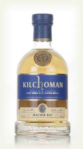 Kilchoman Machir Bay, Islay Scotch Whisky £32 in-store at M&S