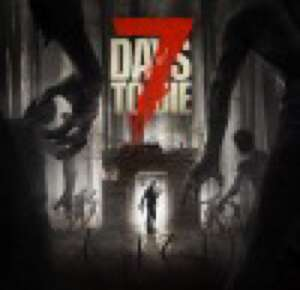 7 Days to Die £8.99  PS4 store