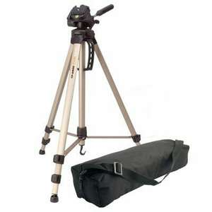 Camlink TP2800 Tripod save £10 from original price. £29.99 + £2.99 delivery @ Wex photo