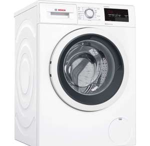 Bosch WAT28371GB A+++ 9kg 1400 Spin Washing Machine in White £399 delivered for members with code @ Co-op Electrical