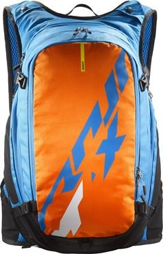 Mavic Crossmax Hydropack 25L Back Pack - Bladder Not Included Also in Black £39.99 @ Tredz