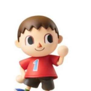 Animal Crossing Villager Amiibo at Argos for £3.99