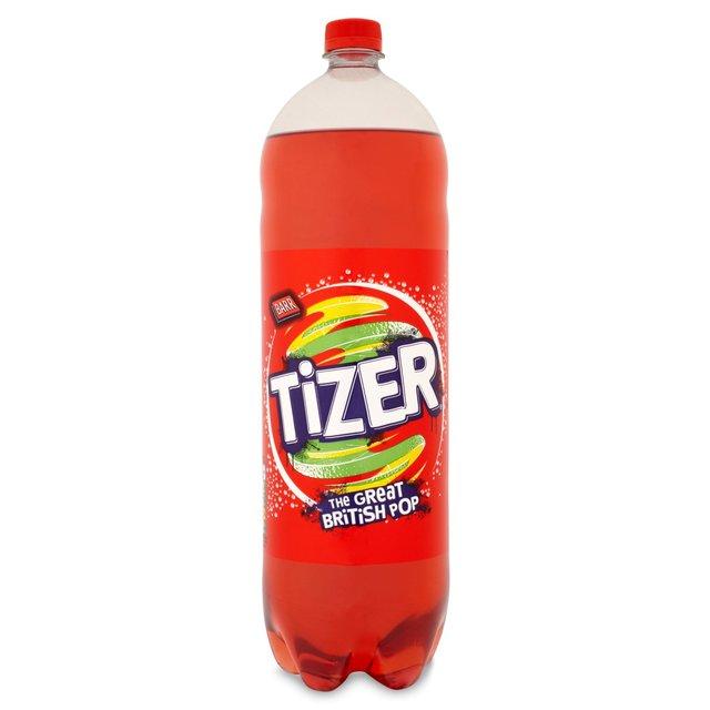 Tizer 75p 2 litre @ Morrisons