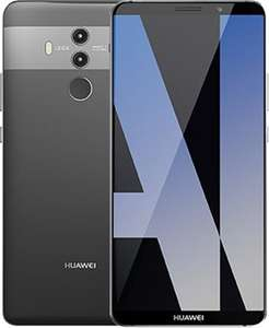 Huawei mate 10 pro locked to Vodafone grade A £545 @ cex