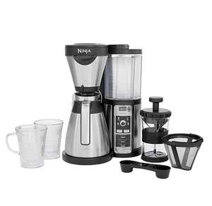 Ninja Coffee Bar Auto-iQ Brewer with Thermal Carafe £84.99 @ Amazon/Very