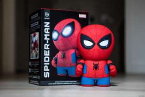 Spider-Man App-Enabled Sphero Figure £44.99 @ Disney Store