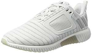 Adidas women's Climacool running shoes Navy from £28.45 / White from £32 at Amazon
