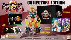 Pre-order Dragon Ball FighterZ – CollectorZ Edition (PS4/XO) £109.95 @ Coolshop