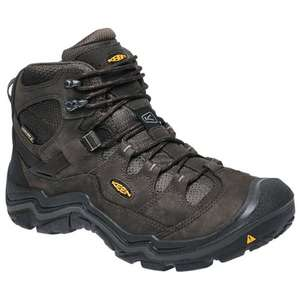 KEEN - Durand MID EU - Walking boots £67.48 Del (poss extra £5 Off when you subscribe to NL) in Sale @ Alpine Trek
