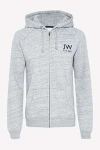 Up To 60% off sale items + further 30% off with code e.g. 3 pack of socks £3.50 - Ederton Zip Up Hoodie £17.46  @ Jack Wills