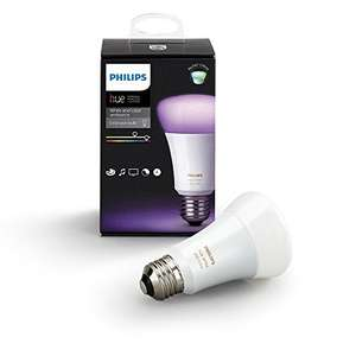 Philips hue colour e27 bulb £34.99 Prime Exclusive @ Amazon