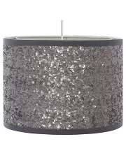 Linen Drum Shade was £10 now £2.50 / Sequin Light Shade - Silver now £2.50 / Gold Floral Print Light Shade was £12 now £3 instore / C+C @ Asda George (more in OP)