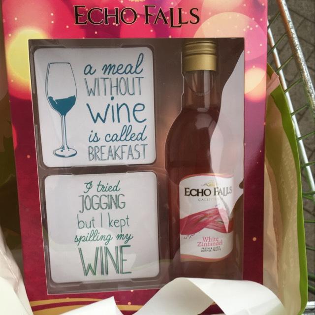 Echo falls gift set £1 @ Asda instore