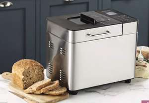 Aldi Premium Bread Maker - £29.99 in-store only...