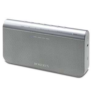 Roberts BluPad Bluetooth speaker £37.99 at IWOOT save nearly £100