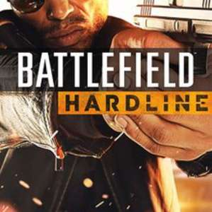 Battlefield Hardline for PC/Xbox 360/Xbox One £5.99 @ Argos / eBay