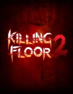 Killing Floor 2 (Steam) £3.99/£3.79 @ CDKeys