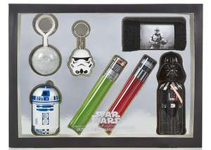 Bath Cloth Gift Gift Set Star Wars discount offer