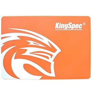 256GB SSD KingSpec 2.5 inch SATA3 (P3-256) Sata III 2.5-inch Internal SSD, Up to 520 MB/s £58.99 Sold by Shenzhen KingSpec Electronics Technology Co.,Ltd and Fulfilled by Amazon