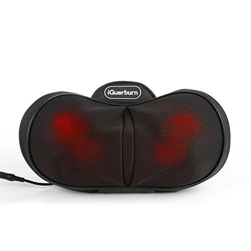 Adapter Car Massager Pillow Prime discount offer