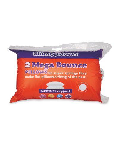 Pillow discount offer