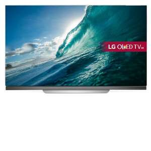 LG OLED55B7V with code (WINTER100) - £1,399.99 @ PRC Direct discount deal