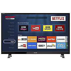 smart tv TV discount offer