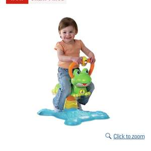 VTech frog – £24.99 @ Argos discount offer