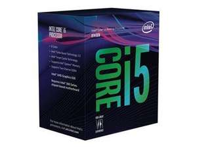 Intel Core i5-8400 8th Gen 2.80GHz 9MB Cache Coffee Lake CPU - £161.91 @ BT