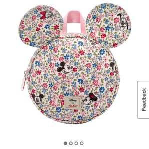Cath kidston Disney items reduced further online