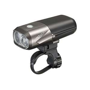 Cateye Volt 1200 bicycle light £77.99 - Amazon