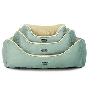 Deluxe Pet Bed Available in small, medium and large. £27.99 - Sold by Musen-Shiye and Fulfilled by Amazon.